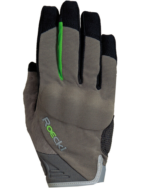 Roeckl Marvin Bike Gloves grey